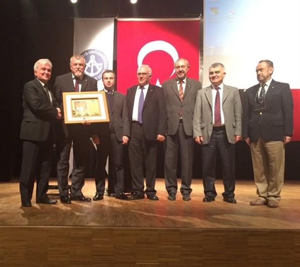 Piri Reis Üniversitesi Kariyer Günleri'nin konuğu YASA Denizcilik oldu.