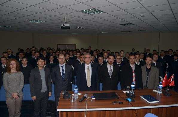Recep Tayyip Erdoğan Üniversitesi Kariyer Günleri