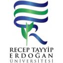 Recep Tayyip Erdoğan Üniversitesi Logosu