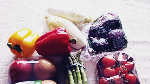 Sağlıklı Yiyecekler Tüketmek
