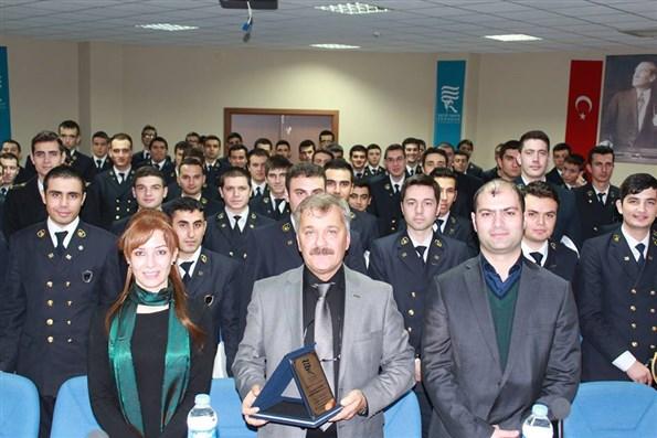 TKDYO Kariyer Günleri Konuğu Akmar Ve Beykim Denizcilik Fotoğraf-2