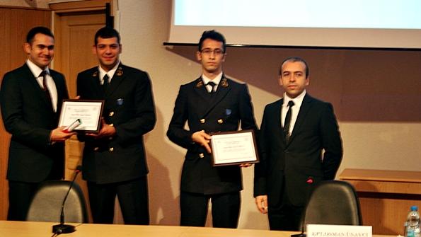 Transal Denizcilik DEÜ Denizcilik Fakültesi Kariyer Günlerindeydi - 3
