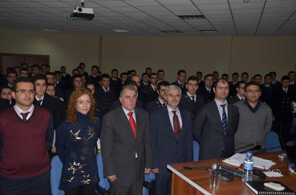 Turgut Kıran Denizcilik Yüksekokulu Kariyer Günleri