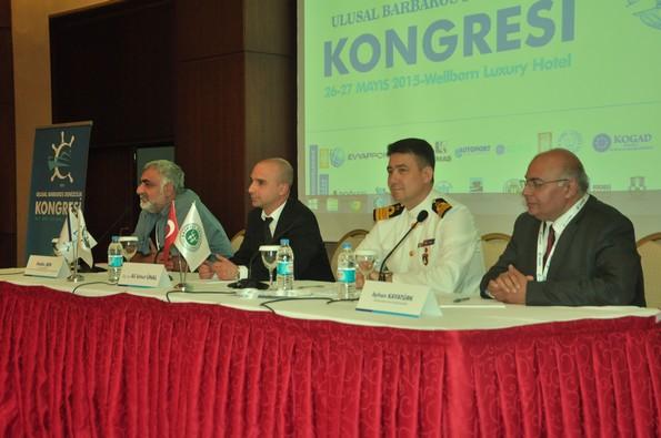 Ulusal Barbaros Denizcilik Kongresi
