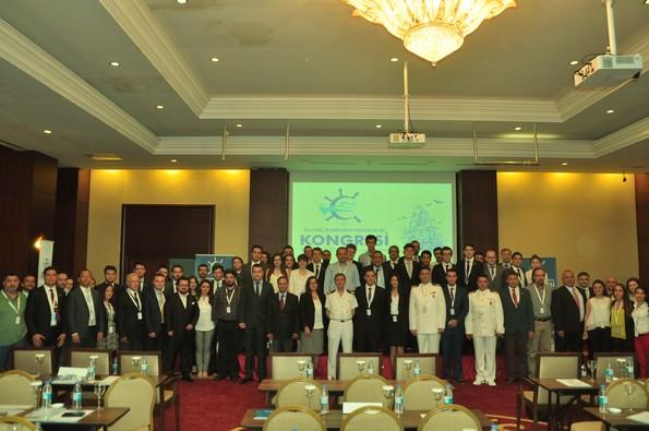 Ulusal Barbaros Denizcilik Kongresi 2. Gün