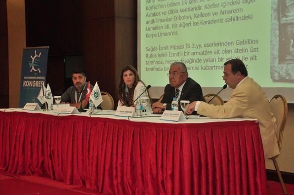 Ulusal Barbaros Denizcilik Kongresi Konuşmacılar