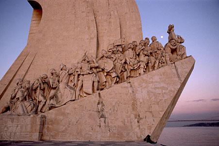 Vasco De Gama Anıtı
